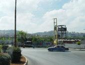 """وقف إطلاق النار فى """"عين الحلوة"""" والجيش اللبنانى يؤمن مداخل المخيم"""