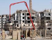 إسرائيل تستعين بآلاف عمال البناء الأوكرانيين للعمل فى المستوطنات