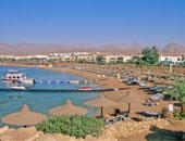 التنمية المحلية: مشروع لتطوير قلب خليج نعمة بشرم الشيخ