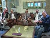 لجان المقاومة بفلسطين: حادث الواحات لن يثنى مصر عن دورها فى إتمام المصالحة