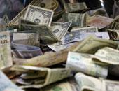 ارتفاع سعر الجنيه الاسترلينى.. وتباين باقى العملات اليوم الاثنين