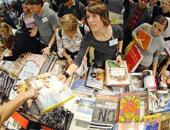 كندا تريد تأجيل مشاركتها كضيف شرف معرض فرانكفورت للكتاب .. اعرف السبب
