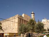 إسرائيل تغلق الحرم الإبراهيمى أمام المصلين أول أيام العام الهجرى الجديد