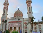 تقرير لجنة مسجد بن خلدون بالإسكندرية للأوقاف يفيد استمرار إغلاق المسجد
