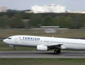 طائرة تركية تستأنف رحلتها لاسطنبول بعد هبوطها اضطراريا بالخرطوم