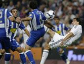 جول مورنينج.. ريدوندو يضرب إسبانيول بهدف قاتل بقميص ريال مدريد