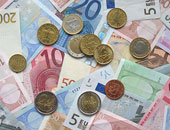 سعر اليورو اليوم الثلاثاء 2-3-2021 أمام الجنيه المصرى