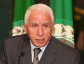 جهود مصرية مع الأشقاء الفلسطينيين للوصول لتفاهمات إجرائية حول المصالحة