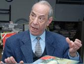 هيئة الكتاب تنعى عميد النقاد المعاصرين عبد المنعم تليمة