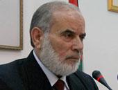 """""""أ ش أ"""": وفد أمنى مصرى يبحث فى غزة جهود إنهاء الانقسام الفلسطينى"""