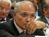 """أحمد شفيق: لن يجبرنى أحد على ترك العمل السياسى وأدعو بالتوفيق لـ""""السيسى"""""""