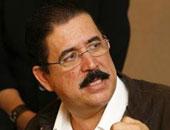 رئيس هندوراس السابق يصل إلى فنزويلا لتلقى اللقاح الروسى ضد كورونا
