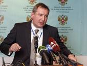 """نائب رئيس الوزراء الروسى ينفى اعتزامه زيارة """"مولدوفا"""" على متن طائرة حربية"""