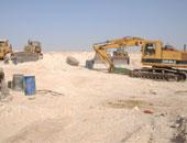 محافظ القاهرة: الغرض من إنشاء سوق التونسى الجديد حماية الباعة من الحرائق