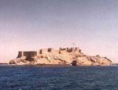 """""""الآثار"""" تنتهى من كتابة تقرير تقييم المخاطر بجزيرة فرعون لتسليمه لليونسكو"""