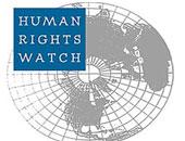هيومن رايتس:أطراف النزاع الليبى مطالبون بالسماح للعالقين بالخروج الآمن