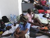 إصابة أكثر من 10 آلاف شخص بالكوليرا فى شمال شرق نيجيريا