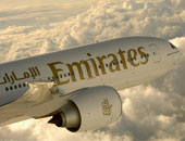 رئيس طيران الإمارات: وفاة أحد رجال الإطفاء فى كارثة الطائرة