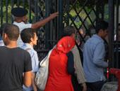 خبير قانونى يطالب بعودة الحرس الجامعى بدلاً من شركات الأمن الخاصة
