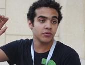 محمد أبو ذكرى.. أصغر مدرس عود فى مصر.. بدأ حياته المهنية فى الـ15 من عمره.. يسعى إلى العالمية.. ثقة أهله فيه وراء نجاحه
