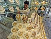 أسعار الذهب فى السعودية اليوم الاثنين 24-2-2020 وعيار 24 بـ202.76 ريال سعودى