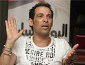 صور.. ننشر محضر سرقة شقة شقيق سعد الصغير بشبرا الخيمة