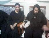تأجيل نظر دعوى تعويض أسرة خالد سعيد ضد وزارة الداخلية لـ29 يوليو المقبل