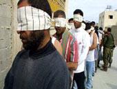 6 أسرى فلسطينيين يواصلون إضرابهم عن الطعام رفضا لاعتقالهم الإدارى