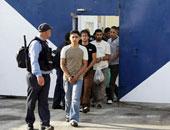 الأسرى الفلسطينيون يواصلون إضرابهم لليوم الـ30 فى السجون الإسرائيلية