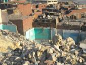 بورسعيد تنتهى من تطوير 4 مناطق عشوائية غير آمنة بإجمالى 4230 وحدة