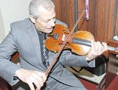 """جائزة """"باديب للهوية الوطنية"""" تكرم الموسيقار العالمى المصرى عبده داغر"""