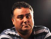 تامر حبيب: أحمد حلمى ومنى زكى لم يطلبا منح ابنهما الجنسية الأمريكية