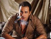 """محمد نجاتى يبدأ تصوير """"الأب الروحى"""".. اليوم"""