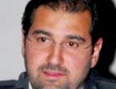 القضاء السويسرى يقرر الإبقاء على مصادرة أملاك رامى مخلوف ابن خال الأسد