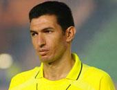 لجنة الحكام: لا صحة لإيقاف جهاد جريشة بعد مباراة الأهلى وبيراميدز