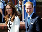 سوء الأحوال الجوية يمنع الأمير وليام وزوجته من الاستمتاع بجزر سيلى