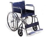 قارئ من ذوى الاحتياجات يناشد بتوفير كرسى كهربائى متحرك ومعاش شهرى