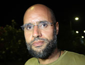قذاف الدم: سيف الإسلام القذافى حر طليق بليبيا وعلى الدول العربية إيواؤه