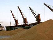 """""""التموين"""": بدء استلام القمح المحلى من المزارعين منتصف أبريل المقبل"""