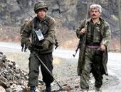 """مسؤول سورى: دمشق تأمل فى """"تكثيف"""" الحوار مع الأكراد"""