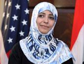 """توكل كرمان عن فوز رباعية الحوار التونسى بـ""""نوبل"""": دليل على تحضر التونسيين"""
