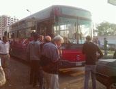 الداخلية تضبط 200 بائع متجول بالقاهرة الكبرى