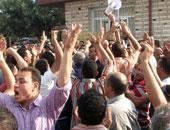 مصنع سماد طلخا يقرر الاستغناء عن 94 عاملا مؤقتا باليومية