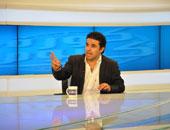 """بالفيديو.. خالد الغندور لـ""""الأهلى"""":""""عامل النظافة أفضل من ناس ببدل وحرامية"""""""