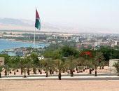 السياحة الداخلية تنعش منتجعات العقبة الأردنية والأشغال 95%