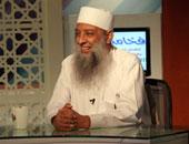 """قيادى شيعى مهاجمًا الداعية السلفى أبو اسحاق الحوينى: """"أبو الشيطان"""""""