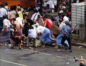 """مجلة """"الإيكونوميست"""" تطالب بحصول الروهينجيا فى ماليزيا على بطاقات لجوء"""