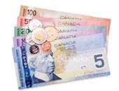 الدولار الكندى يصعد 3% فى أغسطس ويسجل أكبر مكاسب فى 14 شهرا