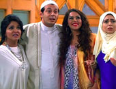"""بالفيديو.. مصطفى شعبان ينشر مشهدا كوميديا من مسلسل """"الزوجة الرابعة"""""""