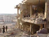 فرنسا تطلق مجسمات 3D على الإنترنت لآثار سوريا المهددة
